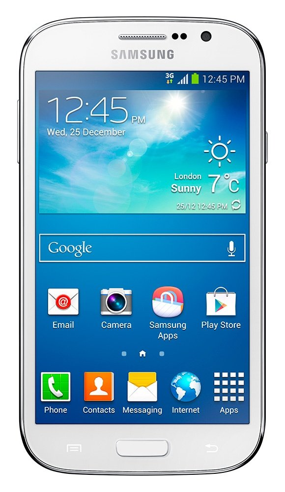 Samsung GT-i9060 DS Galaxy Grand Neo Duos (8Gb)