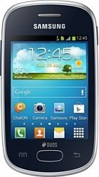 Samsung Star 3 Duos GT-S5282